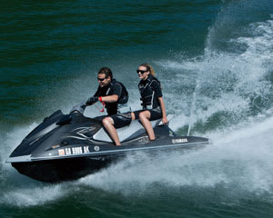 Jet Ski Hire, 30-minute Circuit for up to 2 - Gold Coast