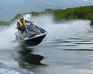 Jet Ski Tour, 30 Minutes - Cairns - For 2
