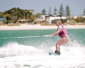 Jet Ski, Wakeboard, Tubing, SUP and More, Day Pass - Broome, WA