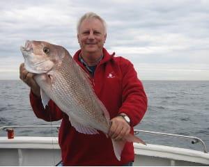 Sea Fishing Adventure, 6 Hours - Departs Sorrento, Mornington Peninsula