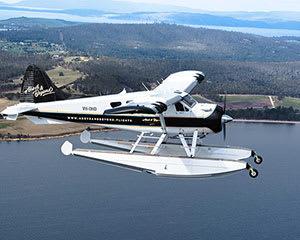 Scenic Seaplane Flight, Port Arthur to Three Capes, 90 Minutes - Hobart