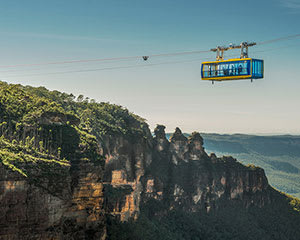 Scenic World Blue Mountains, Unlimited Ride Pass - Weekday