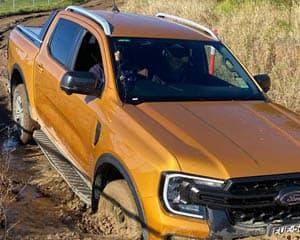 4WD Driver Training, Full Day - Eastern Creek, Sydney