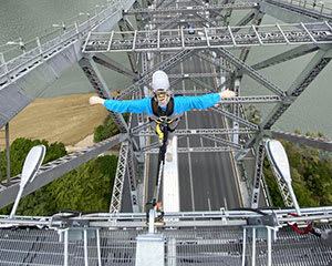 Story Bridge Climb, Daytime, with Walk The Plank - Brisbane