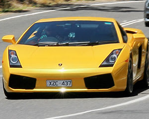 Lamborghini Drive Melbourne - 30 Minutes - SPECIAL OFFER
