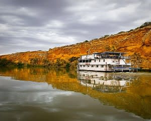 Murray River Full Day Tour with Lunch - Adelaide - For 2