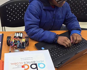 Two Day Online Robotics and Coding Program For Kids