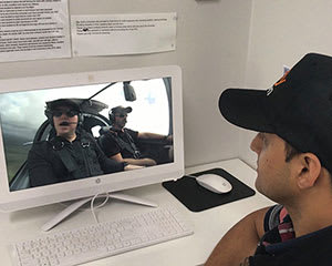 Online GoFly Flight Training, 1 Year Premium Subscription