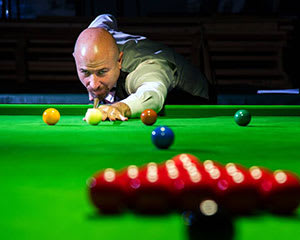 Online Private Pool, Snooker, or Billiard Lesson, 70 Minutes - For 2