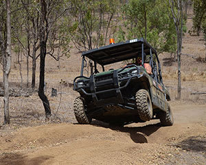 Off Road 4x4 Buggy Tour, 2 Hours – Kingaham, QLD