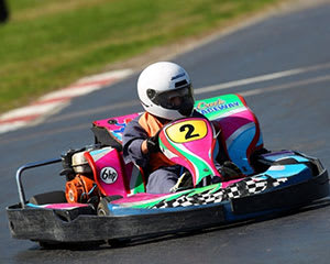 6HP Karting Experience For Kids, 30 Minutes – Eastern Creek, Sydney