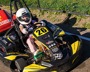 Cadet Karting Experience For Kids, 30 Minutes – Eastern Creek, Sydney