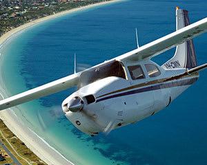 Scenic Flight, 30 Minutes – Perth City – For 2