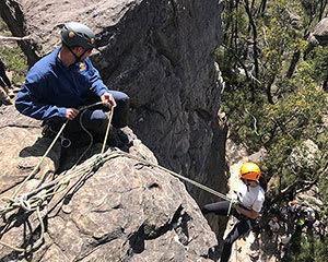 Abseiling Adventure, 3 Hours – Grampians, Victoria