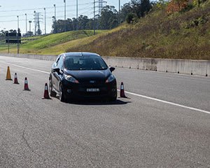 Defensive Driving Course, Full Day – Eastern Creek, Sydney
