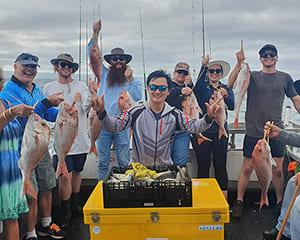Offshore Fishing Adventure, 6 Hours - Kangaroo Island, Adelaide