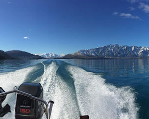 Private Drift Boat Fishing Trip, 7-9 Hours - Queenstown - For 2