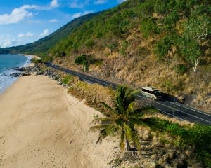Reef & Rainforest Day Tour with Helicopter Flight - Cairns - For 2