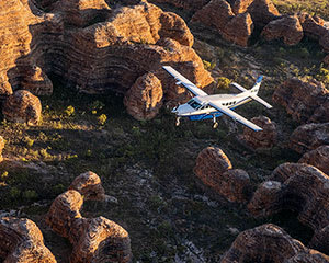 Bungle Bungle Scenic Flight & Full Day Tour - Kimberley Region