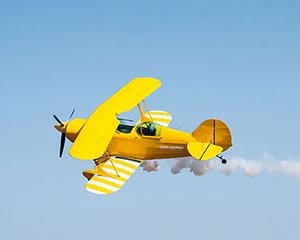 Aerobatics Flight, 30 Minutes - Brisbane