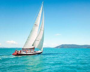Prosail Sailing Adventure, 3 Days 2 Nights - Whitsundays