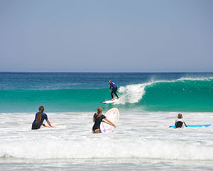 Beginner Surf Lesson, 2 Hours - Margaret River