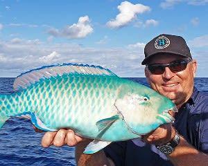 Noosa Offshore Fishing Charter - 9 Hours
