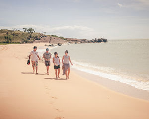6 Day East Arnhem Land Adventure - Gove Airport, Northern Territory