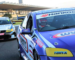 V8 Drive & Hot Lap Combo, 8 Laps - Sandown Raceway, Melbourne