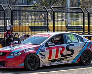 V8 Drive & Hot Laps Combo, 10 Laps - Mallala, Adelaide