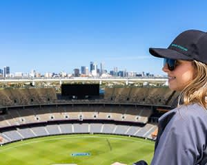 Optus Stadium HALO Day Climb Adventure, 2 Hours - Perth