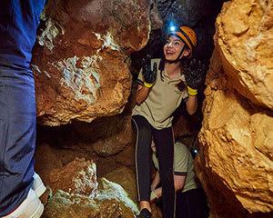 Semi Guided Ngilgi Cave Tour, 1 Hour - Yallingup, Margaret River