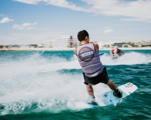 Wakeboarding Adventure, 30 Minutes - Perth