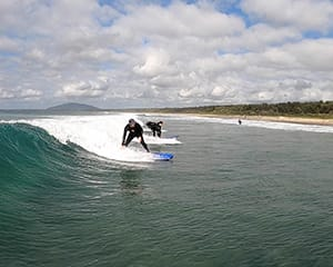 Private Surfing Lesson, 1.5 Hours - Gerroa, NSW South Coast