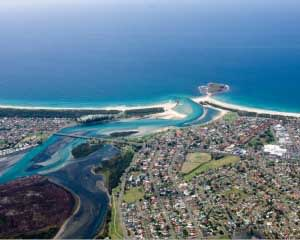 Scenic Helicopter Flight, 15 Minutes - Wollongong - For 2