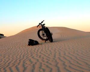 Sunset Electric Fat Bike Tour, 2 Hours - Kangaroo Island