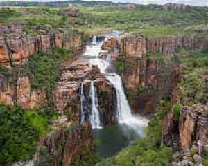 Kakadu National Park Scenic Flight, 1 Hour - Jabiru Airport, NT