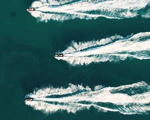 Jet Ski Hire, 30 Minutes - Exmouth, Western Australia