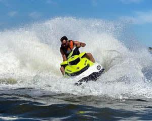 Bundegi Reef Jet Ski & Snorkel Tour - Exmouth