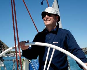 Learn to Sail, Overnight Weekend Course On A Yacht - Brisbane