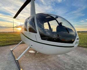 Wollumbin Crater Helicopter Flight, 50 Minutes - Gold Coast - For up to 3