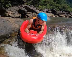 White Water River Boarding & Canyoning, 2 Full Day Tours - Departs Cairns