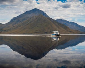 3 Day Wilderness Adventure with Flights, Cruise & More - Departs Hobart