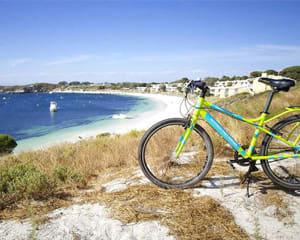 Rottnest Island Ferry & Bike Hire - Hillarys Boat Harbour, Perth