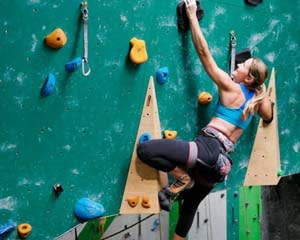 Indoor Climbing with Gear Included - Brisbane - For 2