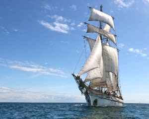 Tall Ship Day Cruise with Lunch - 5 Hours – Adelaide