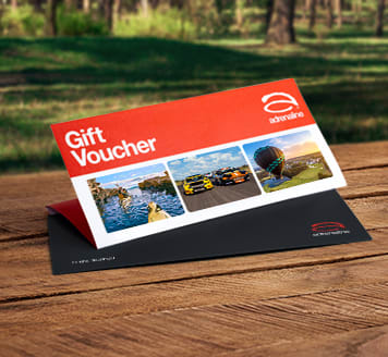Gift Vouchers Corporate