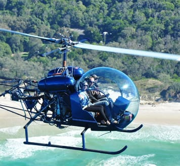 Helicopter Rides Corporate
