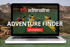 adventure finder
