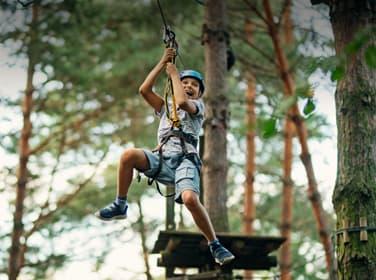 Adrenaline Kids